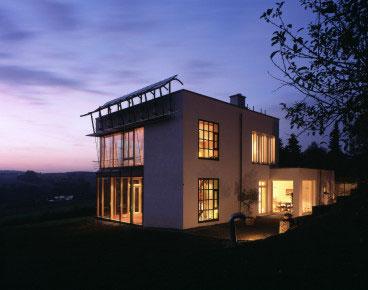 Moderní fasády